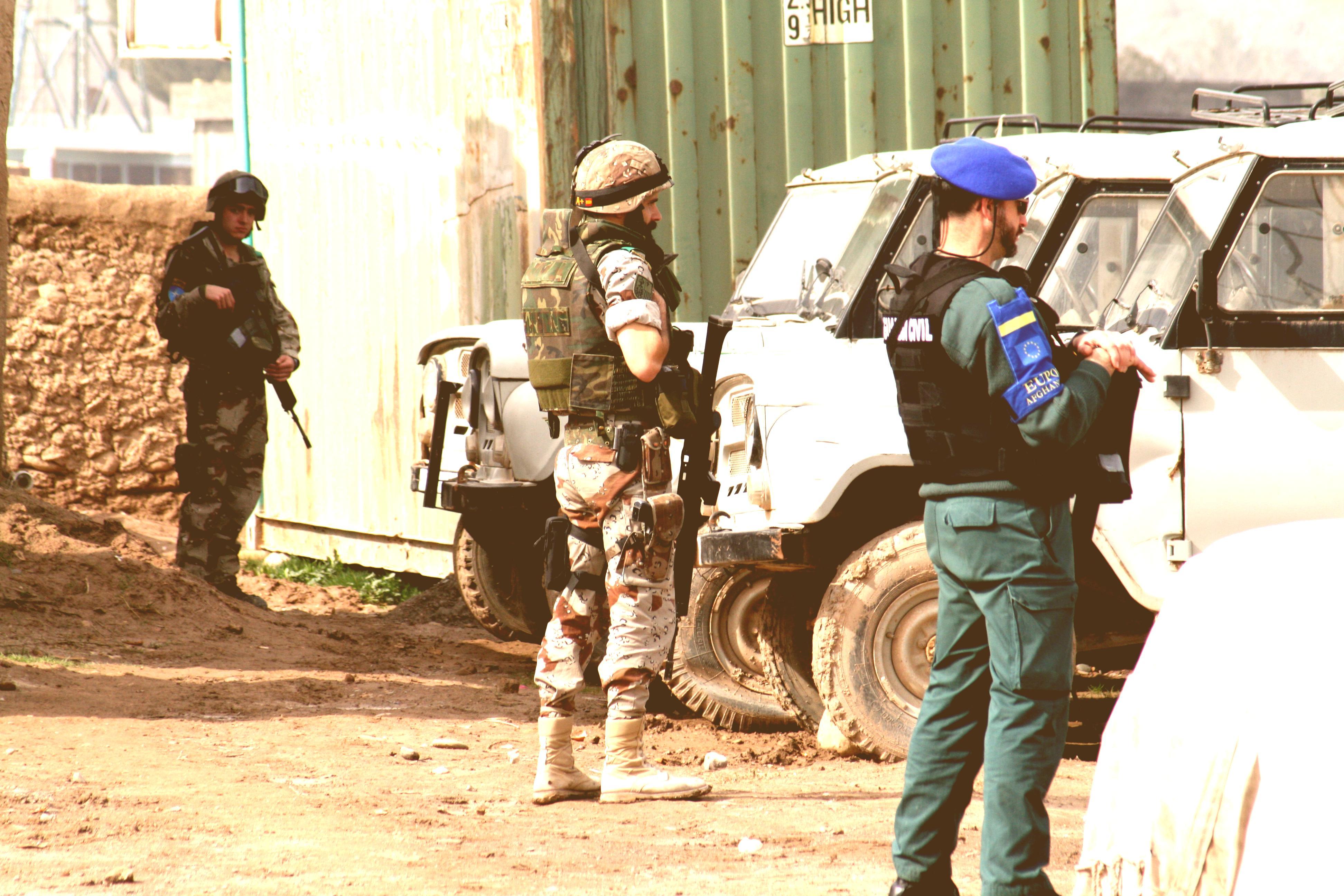 Prepara el examen SLP para Guardia Civil o Ejército