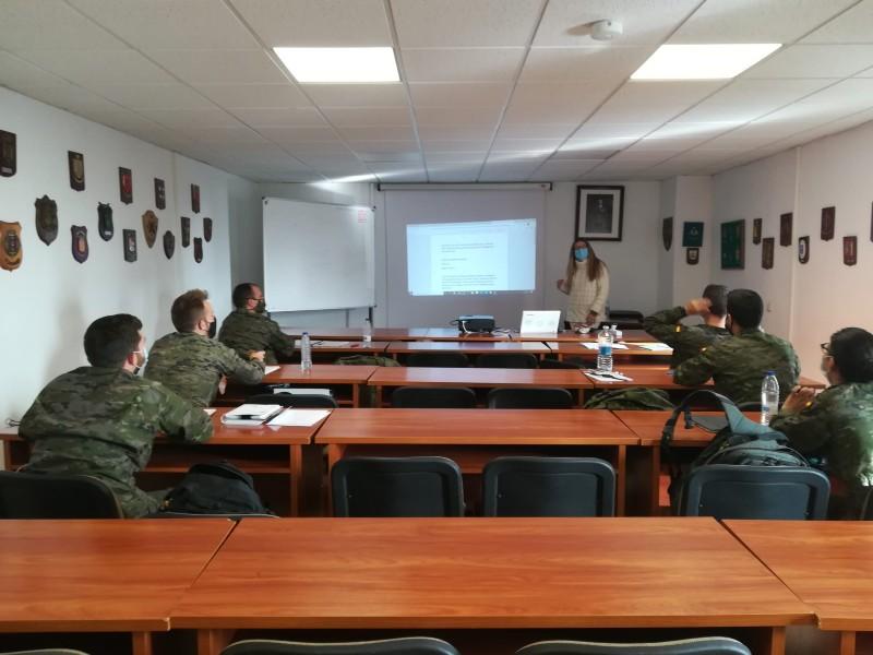 escuela idiomas militar